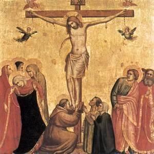 The Crucifixion 5