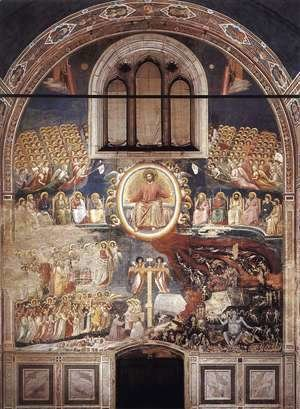 Last Judgment 1306