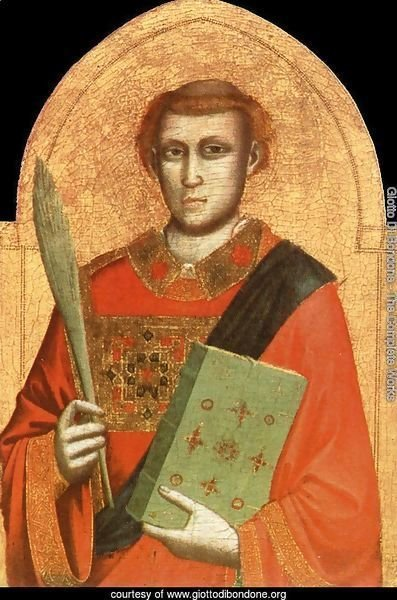 St Lawrence 1320-25