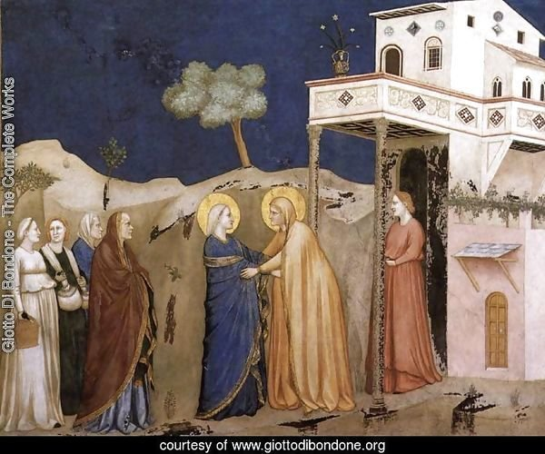 The Visitation 1310s
